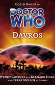 Doctor Who - Davros, Lance Parkin