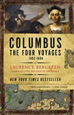 Columbus The Four Voyages, Laurence Bergreen