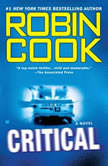 Critical, Robin Cook