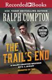 Ralph Compton Trail's End, E.L. Ripley
