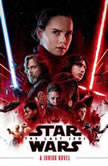 Star Wars: The Last Jedi Junior Novel, Michael Kogge