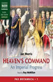 Heaven's Command, Jan Morris