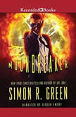 Moonbreaker, Simon R. Green