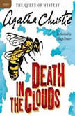 Death in the Clouds A Hercule Poirot Mystery, Agatha Christie