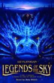 Legends of the Sky, Liz Flanagan