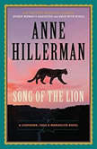Song of the Lion, Anne Hillerman
