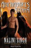 Archangel's Storm, Nalini Singh