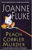 Peach Cobbler Murder, Joanne Fluke