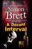 A Decent Interval, Simon Brett