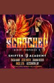 Scorched Siren Prophecy 2, Tricia Barr