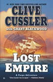 Lost Empire A Fargo Adventure, Clive Cussler