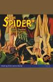 Spider #57 Satan's Shackles, The, Grant Stockbridge
