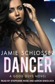 Dancer, Jamie Schlosser