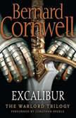 Excalibur, Bernard Cornwell