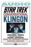 Star Trek: Conversational Klingon, Marc Okrand