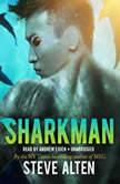 Sharkman, Steve Alten
