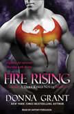 Fire Rising, Donna Grant