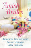 Amish Brides, Jennifer Beckstrand