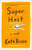 Super Host, Kate Russo