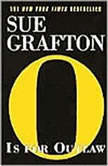 O Is For Outlaw, Sue Grafton