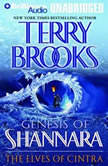 The Elves of Cintra Genesis of Shannara, Terry Brooks