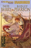 Peter and the Secret of Rundoon, Dave Barry