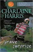Grave Surprise, Charlaine Harris