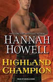 Highland Champion, Hannah Howell