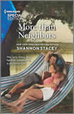 More than Neighbors, Shannon Stacey
