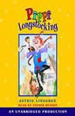 Pippi Longstocking, Astrid Lindgren