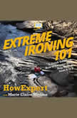 Extreme Ironing 101 A Quick Guide on How to Extreme Iron Step by Step from A to Z, HowExpert