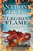 The Legion of Flame, Anthony Ryan