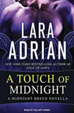 A Touch of Midnight, Lara Adrian