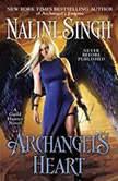 Archangel's Heart, Nalini Singh