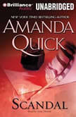Scandal, Amanda Quick