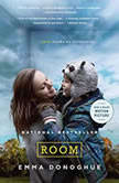 Room: A Novel - Booktrack Edition, Emma Donoghue