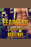 FEARLESS A Crescent Cove Romantic Suspense, Marlie May