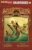 Blood Tide A Never Land Book, Dave Barry