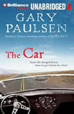 The Car, Gary Paulsen