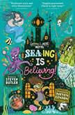 Sea-ing is Believing!, Steven Butler
