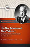 The Adventures of Nero Wolfe, Collection 1, Black Eye Entertainment