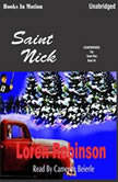 Saint Nick, Loren Robinson