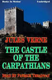The Castle of the Carpathians, Jules Verne