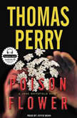 Poison Flower A Jane Whitefield Novel, Thomas Perry