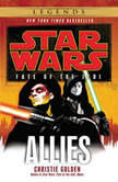 Allies: Star Wars (Fate of the Jedi), Christie Golden