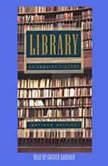 Library An Unquiet History, Matthew Battles