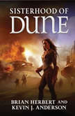 Sisterhood of Dune, Brian Herbert