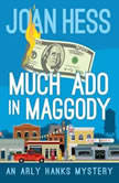 Much Ado in Maggody, Joan Hess