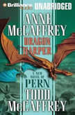 Dragon Harper A New Novel of Pern, Anne McCaffrey