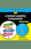 Limited Liability Companies For Dummies 3rd Edition, Jennifer Reuting
